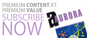Subscribe to Aurora